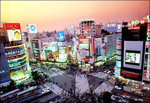Чего не стоит делать в Токио?